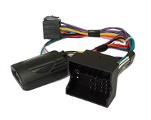 Vauxhall CAN Steering Control Interface