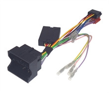 Citroen and Peugeot Steering Control Interface