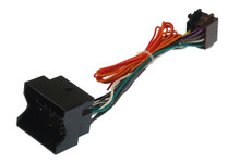 Citroen Radio ISO Lead