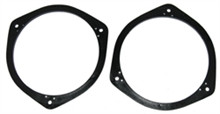 Honda Civic 3door (01-05) Speaker Adapter Panels