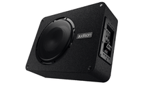 Audison APBX 10 AS - Active Subwoofer Enclosure (Main View)
