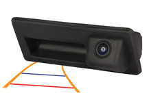 CA-801-L1 VW Tailgate Camera with IPAS lines (NTSC)
