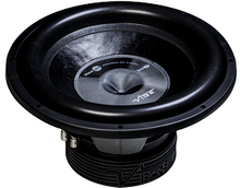 "VIBE BLACKAIR15D2-V7: Blackair 15"" Component Subwoofer"