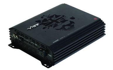 Vibe BlackDeath Full Range Ultra Class D 4000w max, 2000w RMS @ 1 ohm Amplifier
