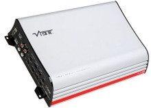 VIBE POWERBOX100.4-V7 Class AB, 4x100 watts RMS 4ohm Stereo Amplifier