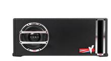 Vibe CVEN : V Series Compact Passive Bass Enclosure : CVENV6L-V4