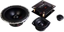"""VIBE CVEN: 3 Way 6.5"""" Component Speaker Kit"""