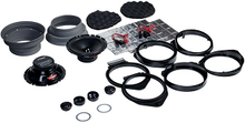 "VIBE OPTISOUND VAUXHALL 6.5"" Component Speaker Kit"