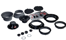 """VIBE OPTISOUND VW 6.5"""" Component Speaker Kit"""