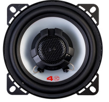 "Vibe PULSE 4"" 2 way coaxial speaker"
