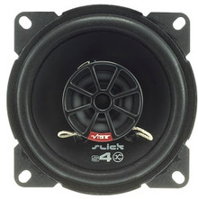 Vibe Slick 4 2 way coaxial speaker