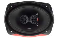 Vibe Slick 69 3 way coaxial speaker