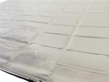 VIBE 2.5mm,375mm x 265mm sheet of Butyl Sound Deadening 35 Sheets