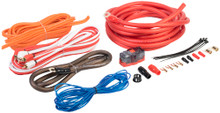Vibe 4 AWG amplifier Wiring Kit