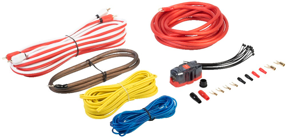 Vibe 8 AWG amplifier Wiring Kit What Wiring Kit Do I Need on