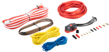 Vibe 8 AWG amplifier Wiring Kit