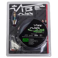 Vibe Slick 8 Gauge 1500w Amplifier Wiring Kit