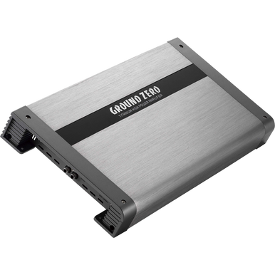 GZTA 1.1200DX-II 1-channel high quality class D amplifier