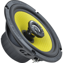 GZTF 16 165 mm / 6.5″ 2-way coaxial speaker system