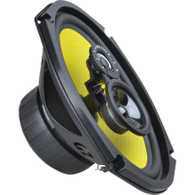 GZTF 69 6×9″ 3-way coaxial speaker system