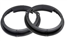 40-1143-165 Ford Speaker Adapter Panels - Focus Mk3, Cmax, Mondeo Mk4, Transit...