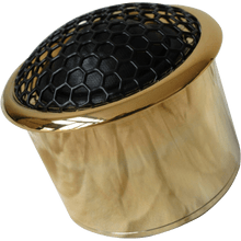 GZPT Reference 28 Gold Edition 28 mm / 1.1″ high end tweeter – Gold Edition