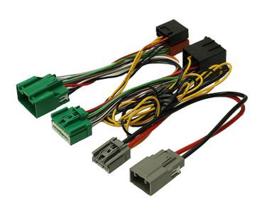 10-542 Volvo Premium Sound Audio Mute SOT Cable