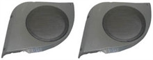 40-0373-165 Fiat Punto (1999 - 2003) Front Door Speaker Adapter Panel