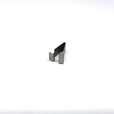 4A0867276 VAG Interior Trim Panel Metal Spring Clip (Length 22mm)