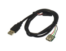 24-257 VW T6 2015> USB Port Retention Cable