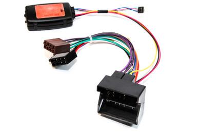 29-628 BMW Quadlock K bus Audio Steering Control