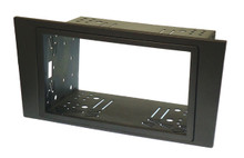 50-856 Ford Mondeo Mk3 (2000 - 2007) Radio Fascia Double Din Cage Kit (Angled Fitting)