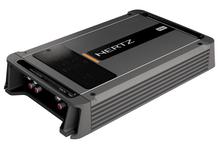 Hertz ML Power 4 Class D Four Channel Amplifier