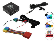 Connects2 CTAADBT003 - Audi <2005 Bluetooth iPhone Aux In Music Interface