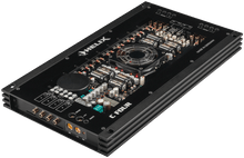 HELIX C FOUR - High-end 4-Channel Amplifier  (Main View)