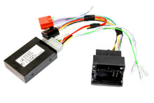 39-MB-A20NTG1 Mercedes CLS, E and SLK Steering Wheel Control Interface & Radio Adapter Cable