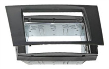 Mercedes CLS & E Class Double Din Cage Kit (PRO FIT)