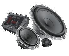 Hertz Mille Pro MPK 163.3 - 3-Way Speaker Set (Main View)