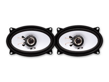 "Alpine SXE-4625S 4""x6"" (10x15cm) Coaxial 2-Way Speaker"
