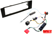 Audi A3 (8P) 2003 to 2007 Single DIN Stereo Fitting Kit (CANbus IGNITION)