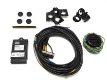 LAS-EPS4016 Laserline 4016 OE Style REAR 4 Sensor Parking System