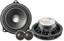 ETON UG B100 W - BMW F / MINI 2-Way Plug & Play Component Speaker System - Main View