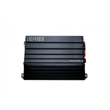EDGE EDA1200.1-E8 - 1200 Watt RMS Mono Amplifier - Alternative View