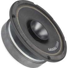 GROUND ZERO GZCF 165COAX 165 mm / 6.5″ 2-Way Coaxial Speaker System (Pair Of) - Main View