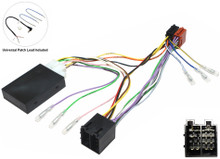 39-SCAN-01 R-Series (2004 Onwards) CAN steering wheel control interface (ISO CONNECTION)