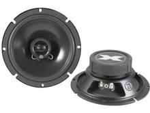EXCURSION SX652 2-way Coaxial 6.5""