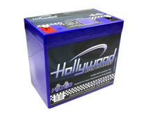 Hollywood High Current HC60