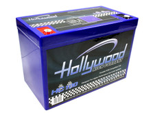 Hollywood High Current HC100