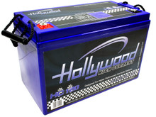 Hollywood High Current HC120