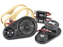 EXCURSION SX SAT 2-way Staging Component Set